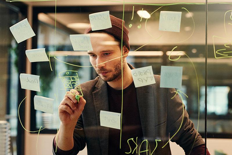 Oprogramowanie MLM - proces powstawania